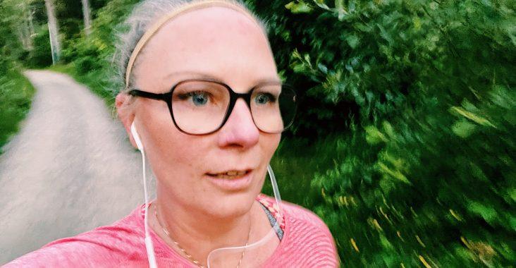 löpning Påskbergsskogen rubrikbild